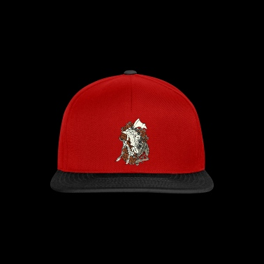 Indian Indian Christmas Gift Ax New New - Snapback Cap