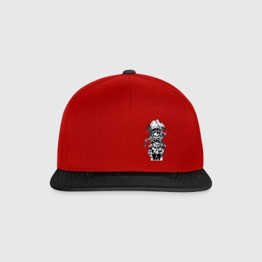 EGYPTE - Casquette snapback