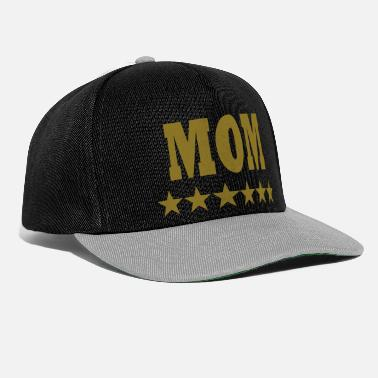 Mom mom - Cappello snapback