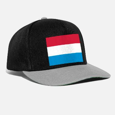 Holland National Flag Of Holland - Snapback Cap