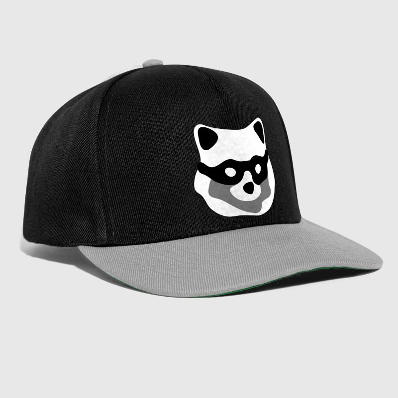 rogue racoon - Casquette snapback