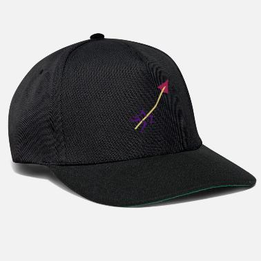 Italy Underwear Symbol - Shooting Arrow - Snapback Cap