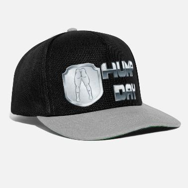 Humpday Hemd HUMPDAY 02 - Snapback Cap