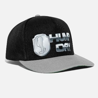 Humpday Hemd HUMPDAY 01 - Snapback Cap