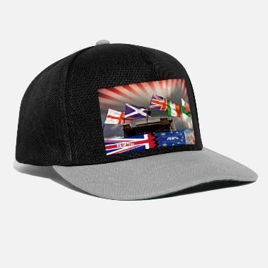 Stand as one - Snapback Cap