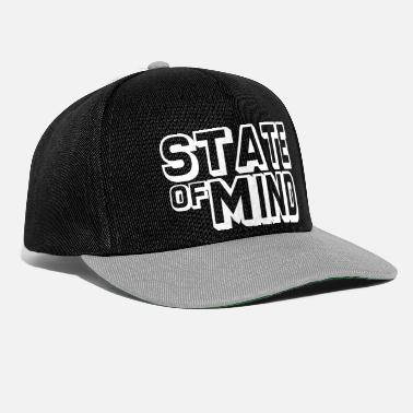 Singhistic State Of Mind - Snapback Cap