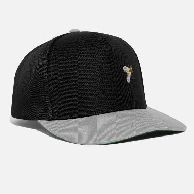 Fly The Fly - the fly - Snapback Cap
