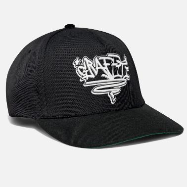 Graffiti Graffiti day Graffiti - Cappello snapback