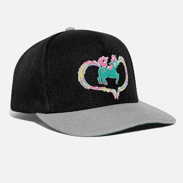 Unicorn - Snapback-caps