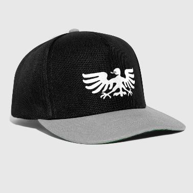 Eagle Bird Coat Of Arms Animal - Casquette snapback