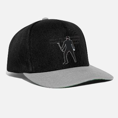 3632fae423f Shop Thief Caps & Hats online   Spreadshirt