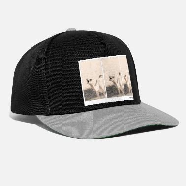 ... don' cry - Snapback Cap
