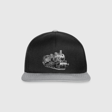 steel power - Czapka typu snapback