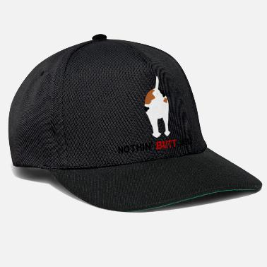 Jack Cane / Jack Russell: Nothin 'Jacks Butt - Cappello snapback