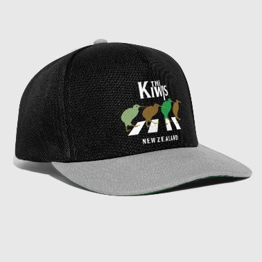 Kiwi the kiwis - Snapback Cap