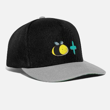 Positivity Be Positive - Snapback Cap