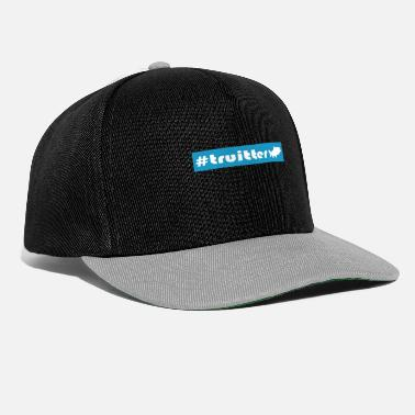 truitter2 - Casquette snapback