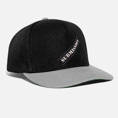Submissive SUBMISSION - Snapback Cap