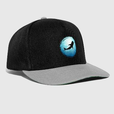 Dive XASTY Dive Unit Dive Fridykking Apnea The Sea - Snapback Cap