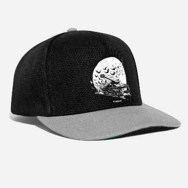 World of Tanks Bats - Snapback cap