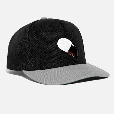 Pilule Lyric Chase Atlantic Into It - Casquette snapback