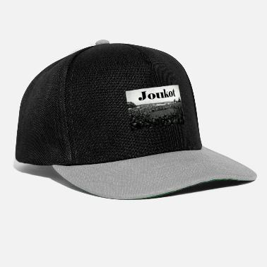 Truppe truppe - Cappello snapback