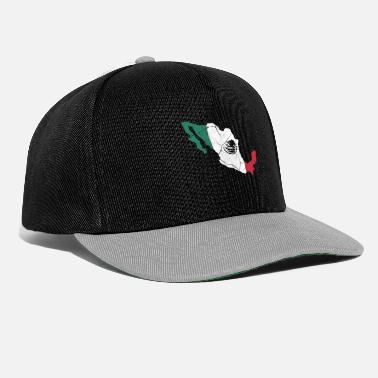 Central America Mexico Mexico City Central America Gift - Snapback Cap