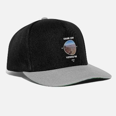 Las Vegas Grand Canyon National Park Arizona Las Vegas USA - Casquette snapback