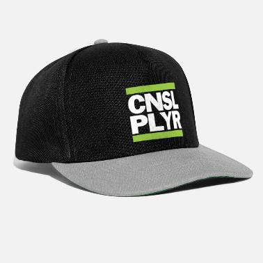 Console CONSOLE PLAYER / console-spelers - Snapback cap