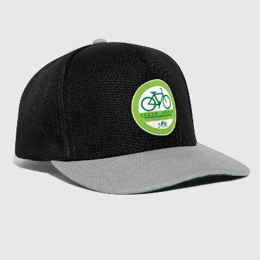 Green Energy - Gorra Snapback