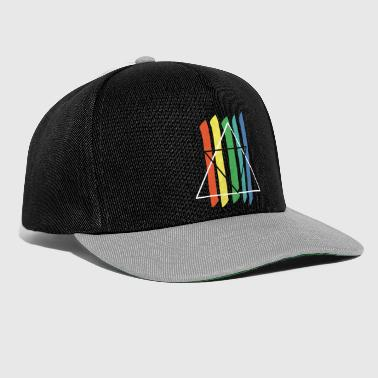 Graphic - Snapback cap