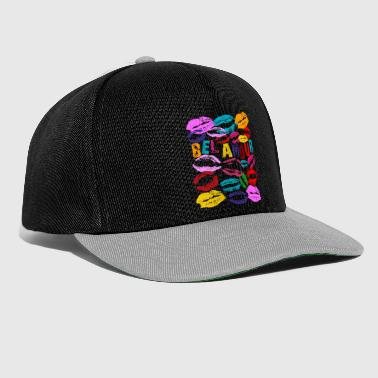 Call Amour - Snapback Cap