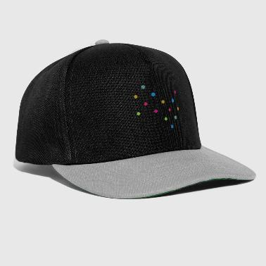 Dice Wave - Dungeons and Dragons en - Snapback cap