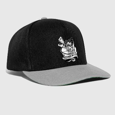 Legends Never Die - Casquette snapback