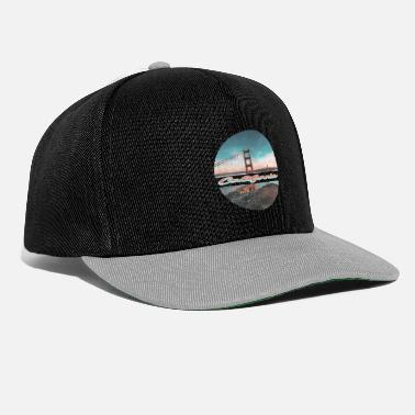 Lotto California - Lotto - Vintage - Snapback Cap