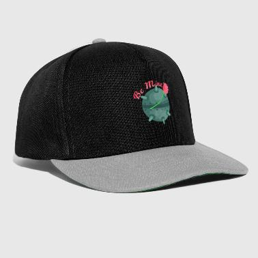 expression - Casquette snapback