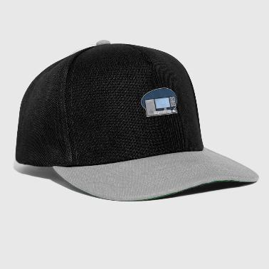 Pc Gaming pc - Snapback cap