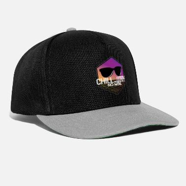 Chill Out Ei huolta - Chill / Chill Out Design - Snapback Cap