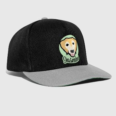 Golden Ratio The Golden Ratio Jasmine - Snapback Cap