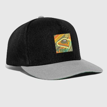 80's Retro Turntable Party Time Gift Idea - Gorra Snapback