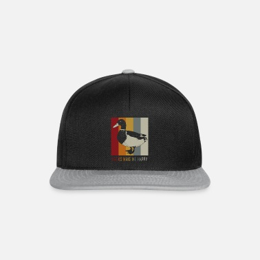 And and - Snapback Cap