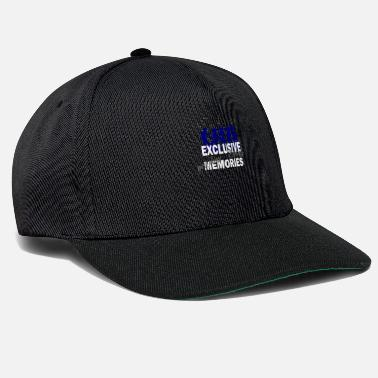 Evento Event Planner Event Event Manager - Cappello snapback