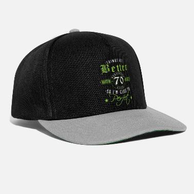 Shop 70th Birthday Caps Hats Online