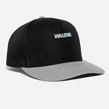 Volley Volleyboll - Snapback keps