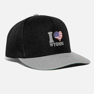 Shop Wyoming Caps online | Spreadshirt