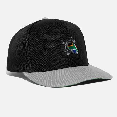 399f55ec7b1fae Rugby South Africa Rugby Union Jersey | 2019 Fans Kit - Snapback Cap
