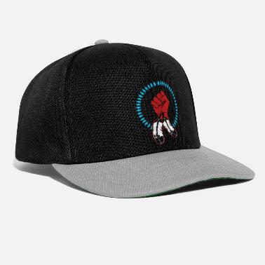 United United Native Nations - Snapback Cap