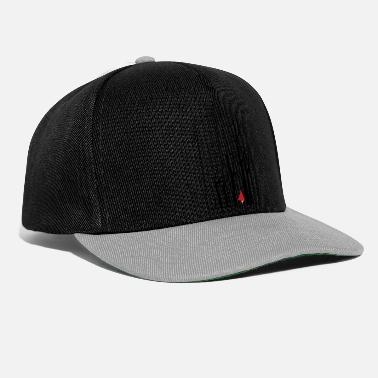 Hood Red Riding Hood - Snapback Cap