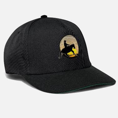 Western Riding Western riding - Snapback Cap