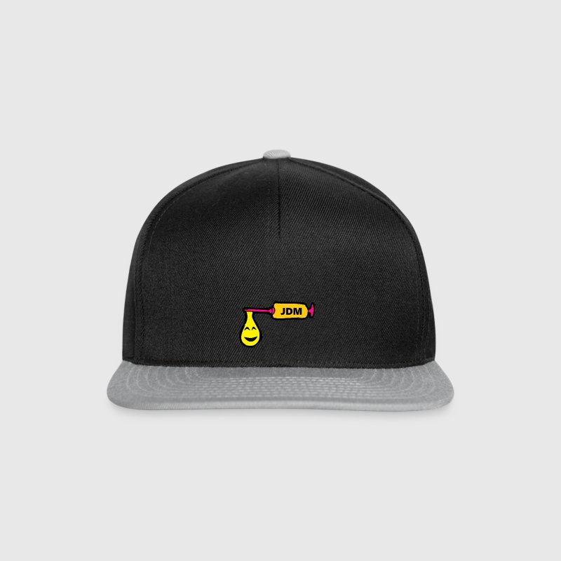 JDM ADDICTION - Casquette snapback